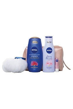 Nivea Beautiful Skin Set