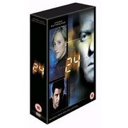 24: Season 4 (box Set)