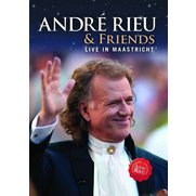 Andre Rieu & Friends - Live in Maas...