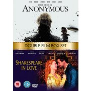 Anonymous/shakespeare In Love