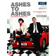 Ashes To Ashes: Series 2