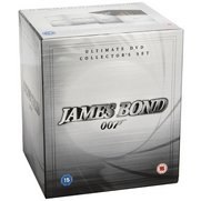 Bond Complete Collection