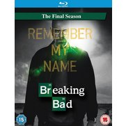 Breaking Bad: Season Five - Part 2,...