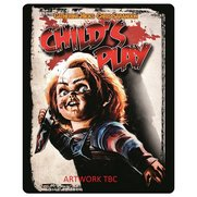 Child's Play Blu-ray Steel Pack