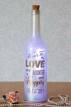Happily Ever After - Starlight Bottle