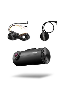 Thinkware F50 Dash Cam with GPS and...