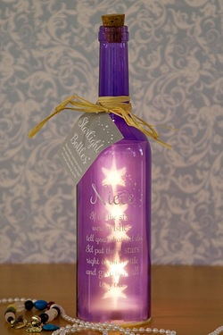 Niece - Starlight Bottle