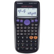 Casio Scientific Calculator with 26...