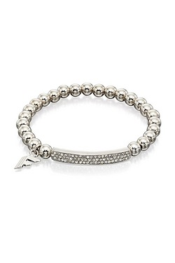 Fiorelli Beads Stretchy Bracelet