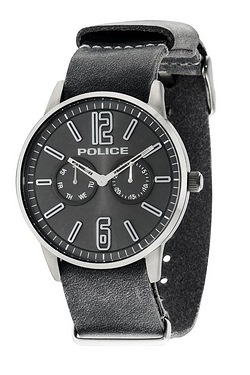 Police Men's Esquire X Watch