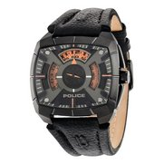 Police Men's G Force Watch