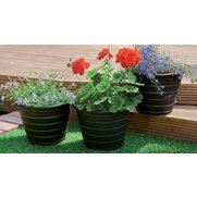Pack Of Three Olympia Planters