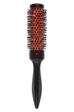 Denman Small Neon Curling Brush