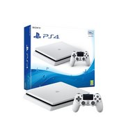 PS4 Console: 500GB White
