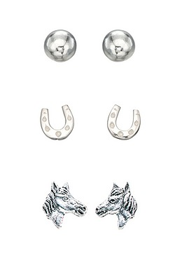 Silver Horse Stud Multipack