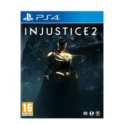 PS4: Injustice 2