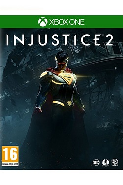 Xbox One: Injustice 2