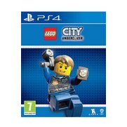 PS4: LEGO City