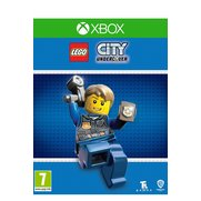 Xbox One: LEGO City