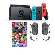 Nintendo Switch: Joy-Con Pair + Mar...