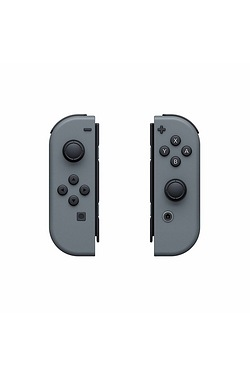 Nintendo Switch Joy Con X2 - Grey
