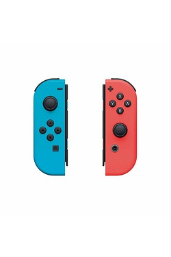 Nintendo Switch Joy Con X2 - Neon