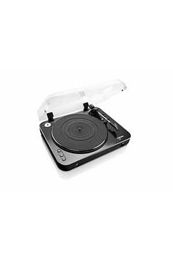 Lenco L-85 Turntable with USB Direc...