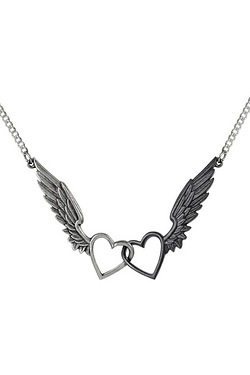 Passio: Wings of Love Pendant