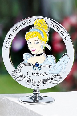 Disney Princess Ornament - Cinderella