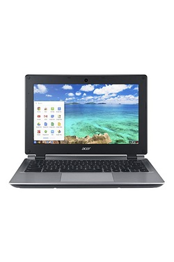 "Acer 11.6"" Chromebook with Case..."