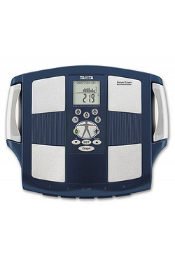 Tanita BC545 Classic Innerscan Segmental Body Composition Monitor Scales