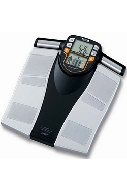 Tanita BC545N Segmental Body Composition Scales