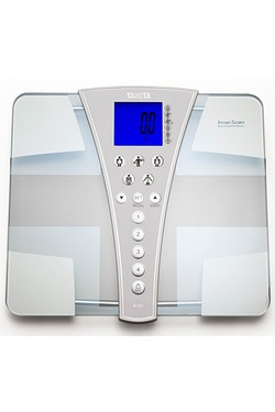 Tanita BC587 Innerscan High Capacity Body Composition Monitor Scale