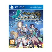 PS4: Atelier Firis