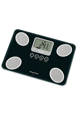 Tanita BC731BK InnerScan Body Composition Monitor Scale