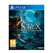 PS4: Styx Shards of Darkness