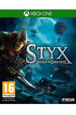 Xbox One: Styx Shards of Darkness