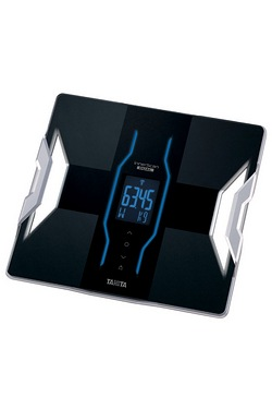 Tanita RD901BK Bluetooth Body Compo...