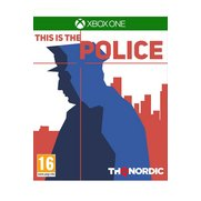 Xbox One: This Is The Police