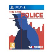 PS4: This Is The Police