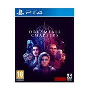PS4: Dreamfall Chapters
