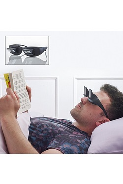 Lazy Readers