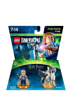 LEGO Dimensions: Harry Potter Fun Pack