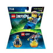 LEGO Dimensions: LEGO City Fun Pack