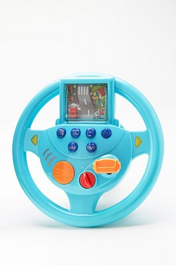 Sound Steering Wheel