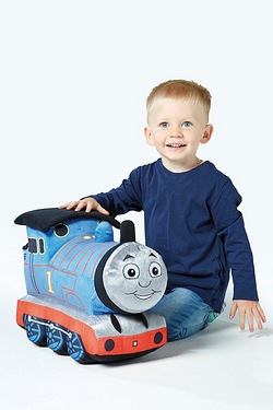 Thomas and Friends Jumbo Soft Toy