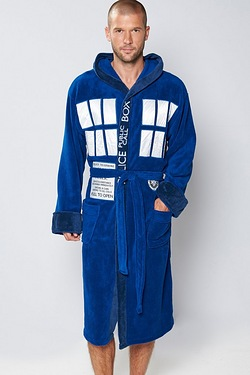Dr Who Robe