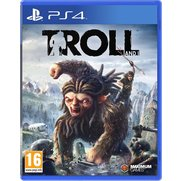 PS4: Troll and I