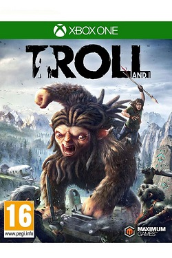 Xbox One: Troll and I