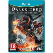 Wii U: Darksiders Warmastered